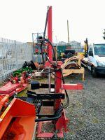 Wessex Log Splitter