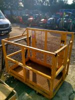 Cherry Products Two Man Platform