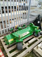 Major MJ21 160 out-front flail mower